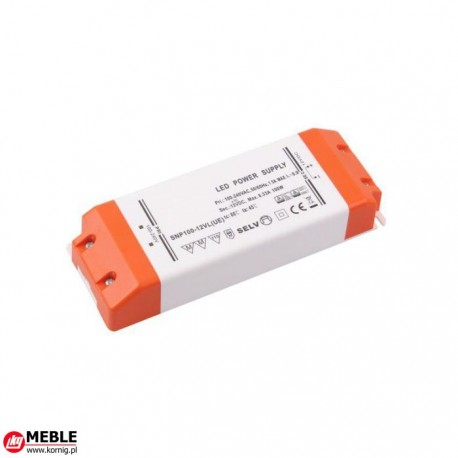 Zasilacz LED Premium 100W