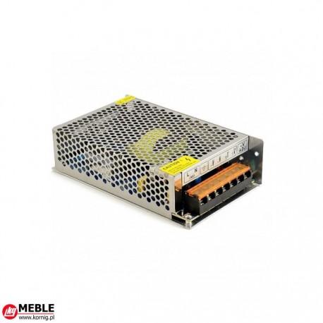 Zasilacz LED Standard 100W wentylowany