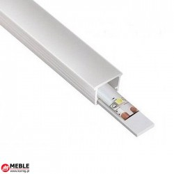 Profil plastikowy Rod LED
