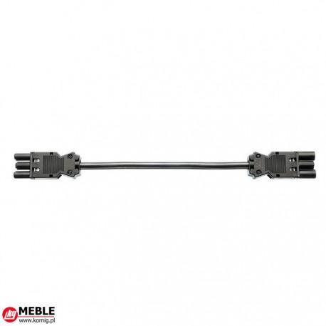 Przedłużacz kabla zasil. GST18/GST18 (1,0 m)