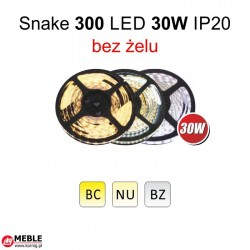 Taśma Snake 300 LED 30W IP20