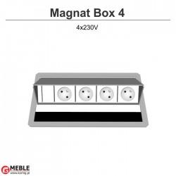 Magnat Box-4 4x230V