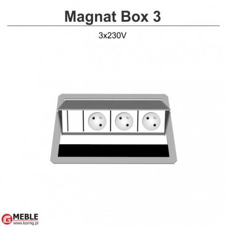 Magnat Box-3 3x230V