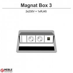 Magnat Box-3 2x230V+RJ45