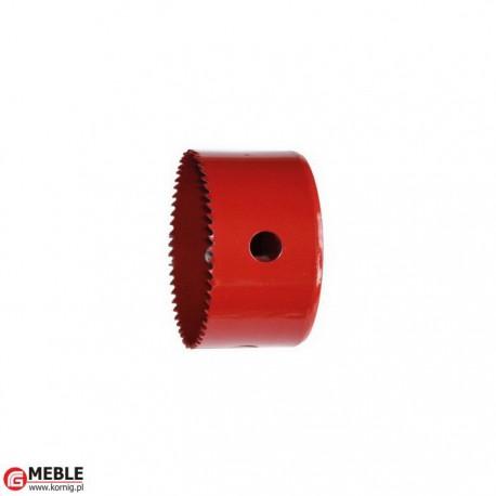 Otwornica  56 mm (montaż  gniazda PIX/DUE)