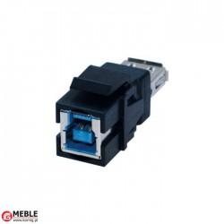 Moduł Keystone USB 3.0 BA