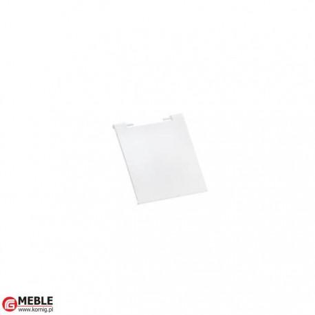 Pokrywa KAPSA-1 biały