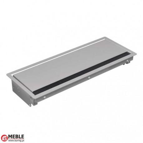 Rama CONI-6 - srebrny
