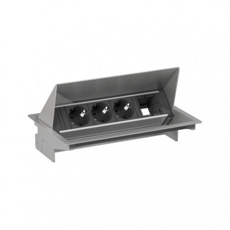 CONEO Set-4 3x230V+1xpuste