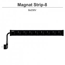 Magnat Strip-8 8x230V