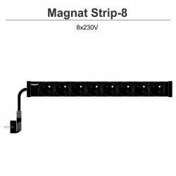 Magnat Strip-8 8x230V