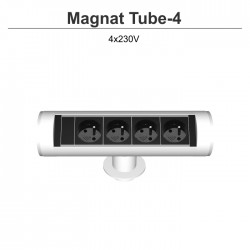 Magnat Tube-4 4x230V