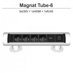 Magnat Tube-6 4x230V+1xHDMI+1xRJ45