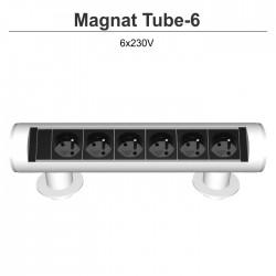 Magnat Tube-6 6x230V