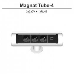 Magnat Tube-4 3x230V+1xRJ45