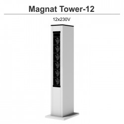 Magnat Tower-12 12x230V