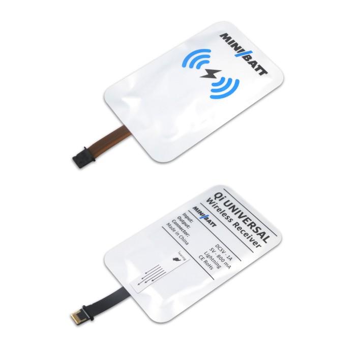 Adapter złączem micro-USB