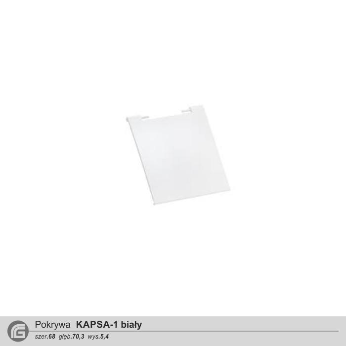 KAPSA-1 biały
