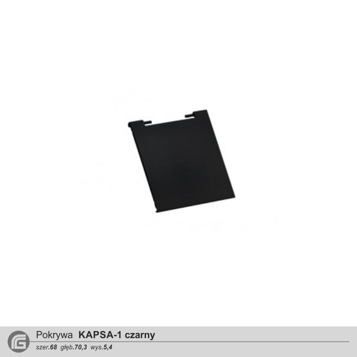 KAPSA-1 czarny